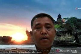 KPU Bali usulkan videotron untuk peserta pilkada