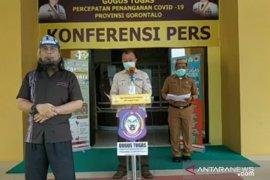 Gugus Tugas : 4 kasus baru COVID-19 dari Kota Gorontalo