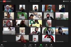 Ormas muslimah dan lembaga perempuan tolak perampasan Tepi Barat