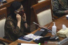 "Sri Mulyani: Mekanisme ""check and balance"" keuangan RI lebih baik"