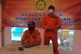 Cuaca buruk halangi Tim SAR  cari nelayan hilang di Selat Sunda