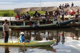 Video - Wisata Kalangan Hadangan Pandak Daun ditutup selama pandemi COVID-19