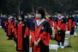 Foto satu kota meninggal di China karena azab, ini faktanya
