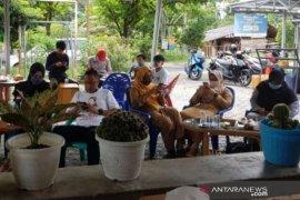KPU Bangka Barat lakukan pemutakhiran data pemilih Pilkada 2020