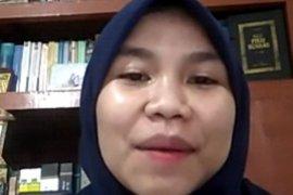 "ANTARA Bali jadi rujukan ""pembelajaran daring"" mahasiswi-pelajar selama COVID-19"