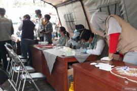 Gugus Tugas Cianjur evaluasi maraknya pendatang di Puncak