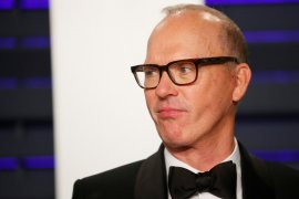 Aktor Michael Keaton kembali perankan Batman