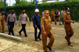 Polres Subulussalam Aceh selidiki kasus kematian ribuan ikan di Sungai Lae Soraya