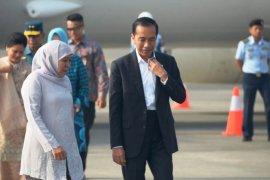 Ke Jatim, Jokowi dijadwalkan pantau penanganan COVID-19