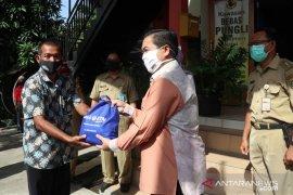 Momen pasar murah nilai kebaikan tumbuh subur di Banjarmasin