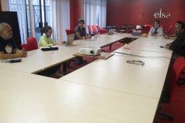 PANDI dan Unpad beri asistensi bagi peserta lomba laman aksara Sunda
