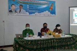 FKIK Universitas Jambi kembangkan sabun kesehatan sebagai proyek kewirausahaan