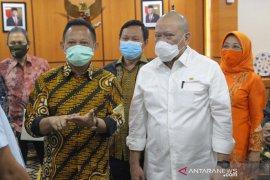 Mendagri  tunggu keputusan gubernur terkait konflik Bupati-DPRD Jember