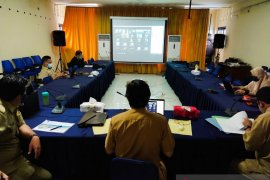 Babel-KKP bahas pengelolaan kawasan konservasi Pulau Belitung