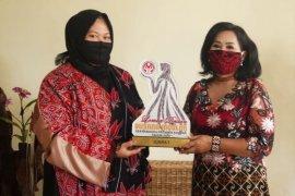 Batik Samer Sanggau raih penghargaan tingkat Kalbar