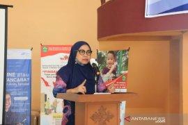 Pelayanan kesehatan reproduksi bagi disabilitas masih minim
