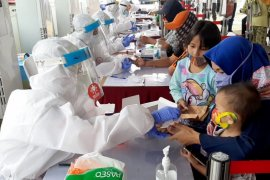 Pasien sembuh COVID-19 di DKI Jakarta bertambah 94 orang, angka positif 154 orang