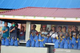 DPD NasDem Gorontalo Utara perkuat struktur pengurus hingga ranting