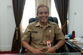 Said Abdullah mantap calonkan diri jadi bupati Banjar