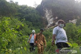Indocement-Desa Leuwikaret bangkitkan potensi wisata Tebing Sidomba