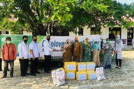 BP Jamsostek Kisaran gelar employee voluntering