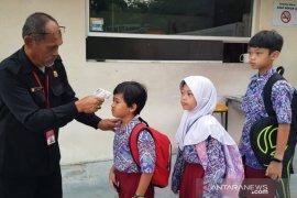 Di Kedah lima sekolah ditutup karena jadi klaster COVID-19