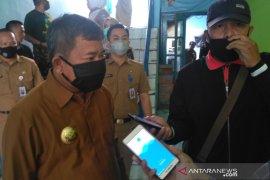 Bupati Garut: Produksi pangan aman di tengah pandemi COVID-19