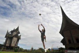 Maung Bandung mulai susun rencana latihan bersama