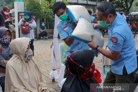 Kemensos segera kucurkan bantuan beras bagi peserta PKH