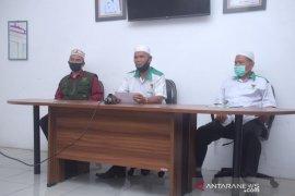 Positif COVID-19, mantan Wakil Wali Kota Padang Panjang sempat bertugas dalam khitanan massal