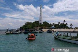 Pemkab Belitung targetkan 128 ribu kunjungan wisatawan sampai akhir 2020