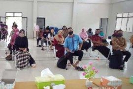 KPU Bangka Barat tingkatkan keterampilan pendata pemilih Pilkada 2020