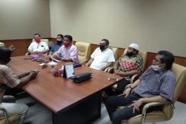 DPRD Maluku: tuntutan mantan casis pulang ditolak pemda