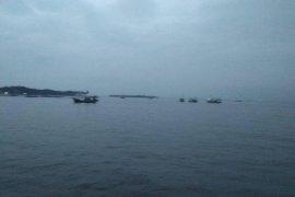 Gelombang tinggi, nelayan Teluk Labuan nekat melaut