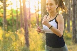 Efektifkah berolahraga  lima menit?