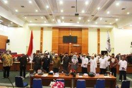 Fraksi PKS DPRD Depok dukung maklumat FUBD tolak RUU HIP
