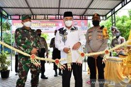 Desa Tambingkar Kelumpang jadi kampung tangguh banua ketiga di HSS