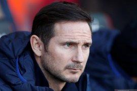 Pelatih Chelsea Frank Lampard bantah kabar Chelsea sudah tawar Kai Havertz