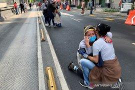 Meksiko diguncang gempa kekuatan magnitudo 7,4