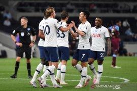 Jadwal Liga Inggris pekan ke-35: Derbi London berlangsung Minggu