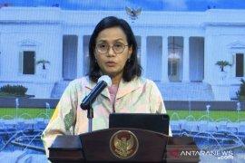 Menkeu: Pemerintah tempatkan dana Rp30 triliun ke bank himbara
