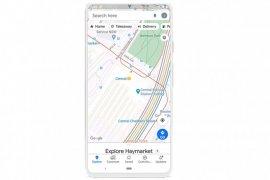 Google Maps bakal tambah koneksi dengan transportasi publik