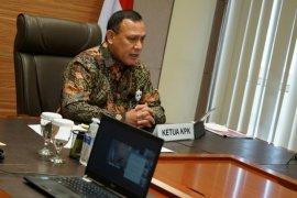 KPK rencana temui calon kepala daerah ingatkan soal integritas