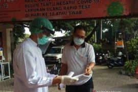 Tim GTPP: 15 pasien COVID-19 di Denpasar sembuh