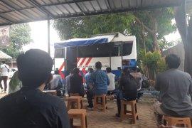 Ini lokasi SIM Keliling di DKI Jakarta pada Kamis