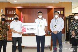 Pertamina Bantu Permodalan Pangkalan LPG 3kg di Sulut dan Gorontalo