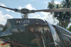 Diduga gunakan helikopter mewah, Ketua KPK kembali diadukan ke Dewas