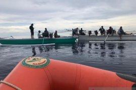 Basarnas kerahkan Tim SAR cari nelayan hilang di perairan Buol, Sulawesi Tengah