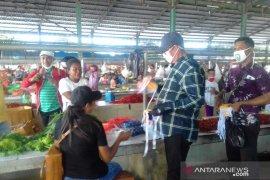 Pemkab Malra sosialisasi normal baru dan tingkatkan ketahanan pangan