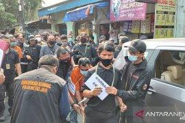 Polisi reka adegan penganiayaan dilakukan kelompok John Kei